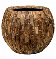 Cemani Wood Bowl