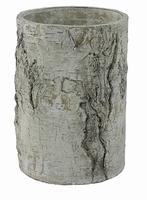 Keramieken vaas Wood