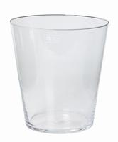 Glasvaas konisch Ø 20 cm