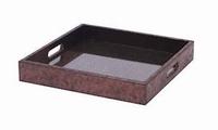 Tray Bachant metallic koper MAR10