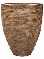 Plantenbak Khalif Rock L polystone coated