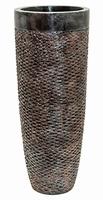 Vaas Layer bronze 90 cm Luxe Lite