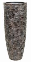 Vaas Wrinkle bronze 90 cm Luxe Lite