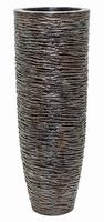 Vaas Wrinkle bronze 105 cm Luxe Lite