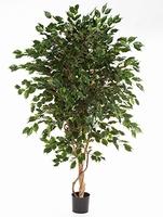 Kunstplant Ficus exotica de luxe 150 cm