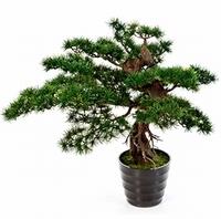 Kunstplant Bonsai pinus 47 cm