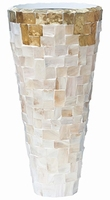 Oceana partner yellow copper/ pearl white 90 cm