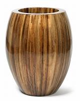 Plantenbak Mellow round 58 cm