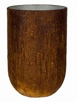Plantenbak Cody High S Running Rust 40 cm