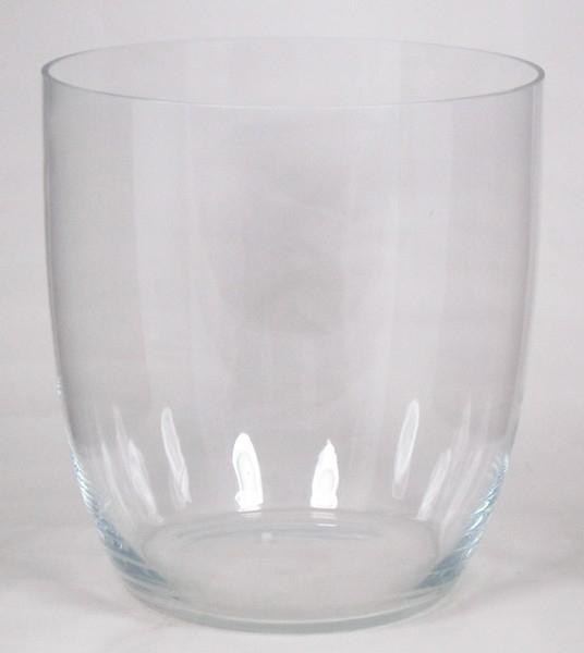 Glasvaas Basket heavy glas