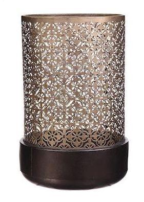 Kaarsenhouder Erblon brons
