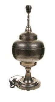 Lamp Aida brons 60 cm Metaal MAR10