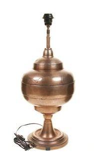 Lamp Aida koper 60 cm Metaal MAR10