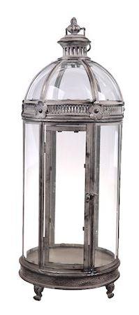 Lantaarn Avize brons MAR 10 M