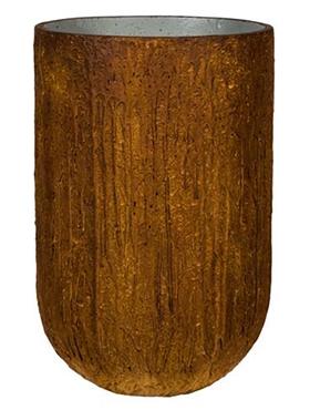 Plantenbak Cody High M Running Rust 51 cm