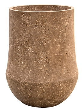 Plantenbak Darcy Rock L polystone coated
