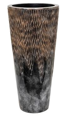 Vaas Universe Comet bronze 70 cm Luxe Lite