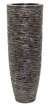 Vaas Universe Wrinkle bronze 105 cm Luxe Lite
