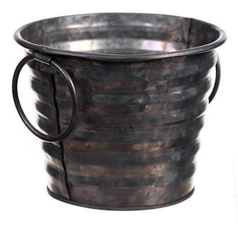 Zinken pot Ribear Antique